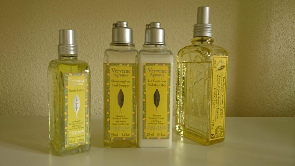L'Occitane Sommerverbene neue Produkte