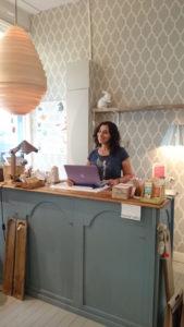 Den Haag Urlaub – Marias wunderbarer Shop