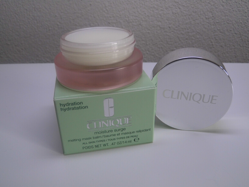 Clinique Moisture Surge Melting Balm