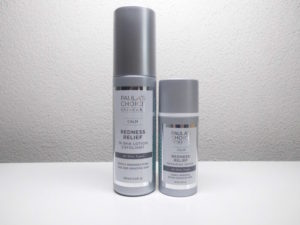 Pflege: Paula's Choice Calm Redness Relief 1% BHA Lotion und Repairing Serum