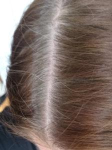 Das Graue-Haare-Experiment