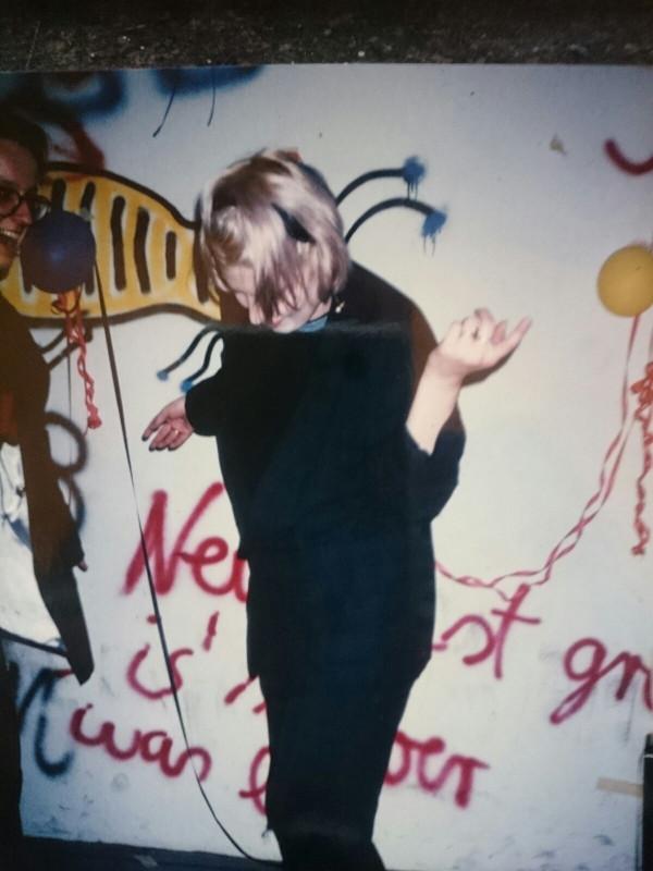 Irit 1991