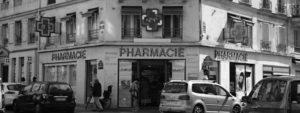 Tipps für die Parapharmacie