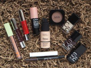 Neue und günstige Makeupprodukte
