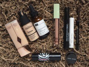 Makeup für den Sommer – erster Vorschlag