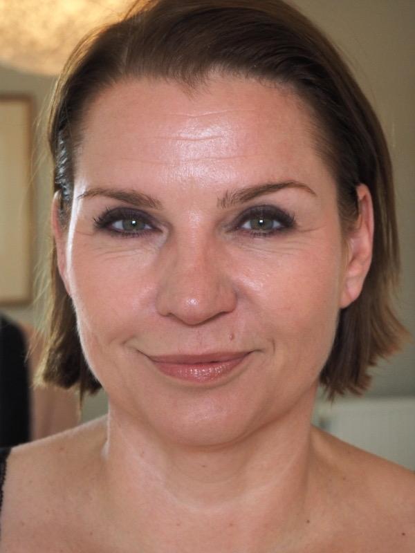 Sommer Makeup mit viel Glow und einfach zu machen