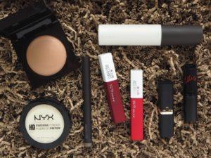 Neues im Makeupkoffer: Mercier, Rimmel, Maybelline