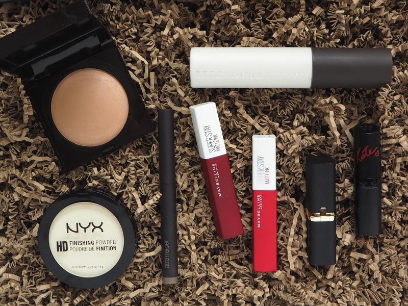 Neues Makeup Laura Mercier NYX Rimmel Becca Maybelline Loreal Paris