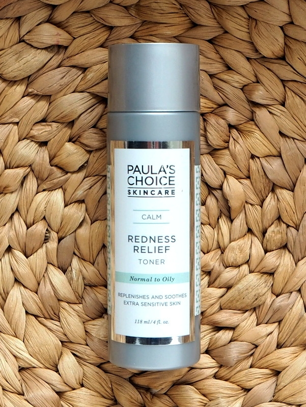 Paulas Choice Redness Relief Toner