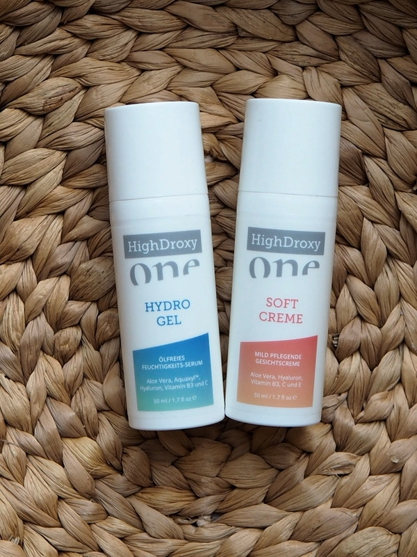 HighDroxy One Hydro Gel Soft Creme