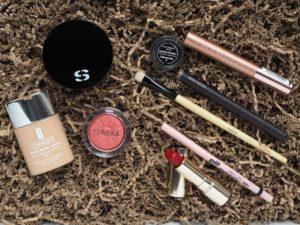 Makeup: zeitlos