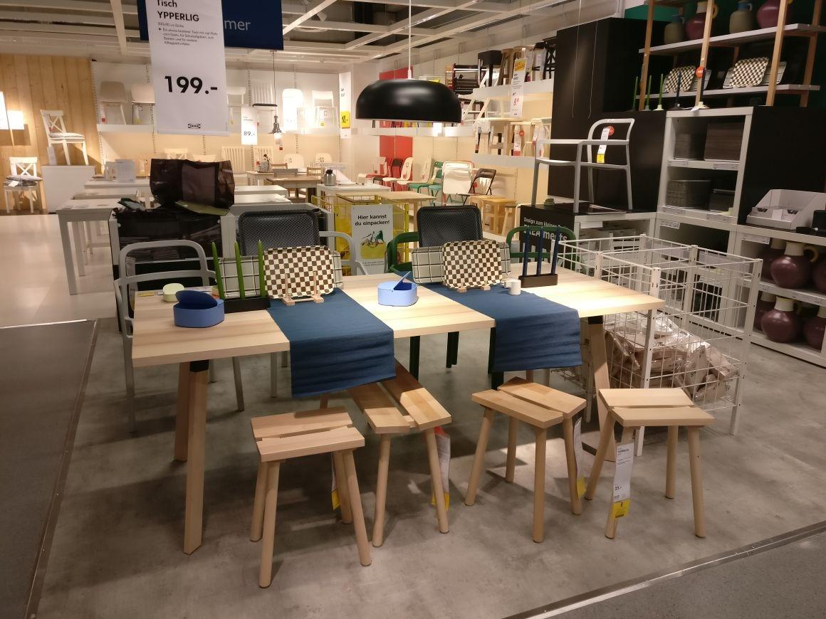 Ikea Ypperlig Tisch