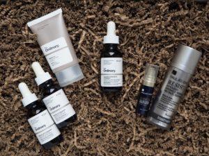 Produkte mit Retinol: Review The Ordinary und Paula's Choice