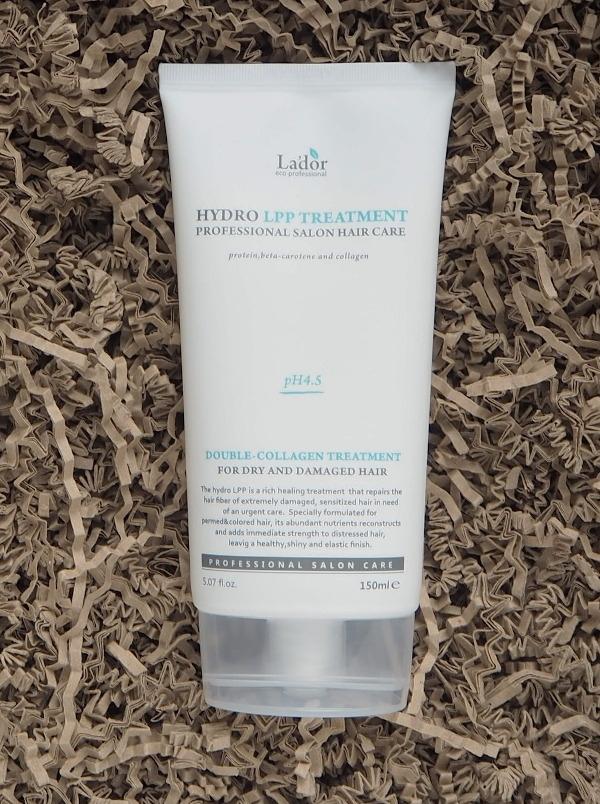 Laidor Hydro LPP Treatment Double Collagen Treatment
