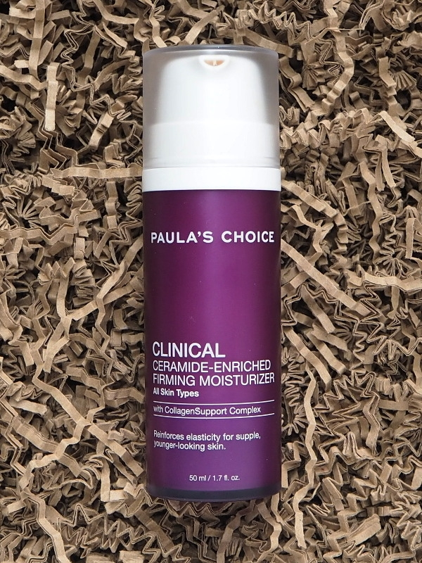 Paulas Choice Clinical Ceramide Enriched Firming Moisturizer