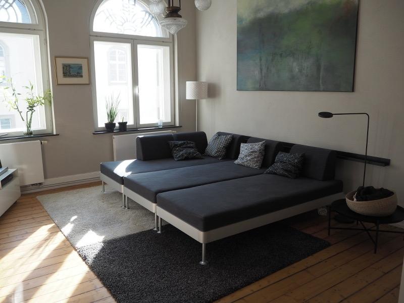 Ikea Delaktig neues Sofa Header