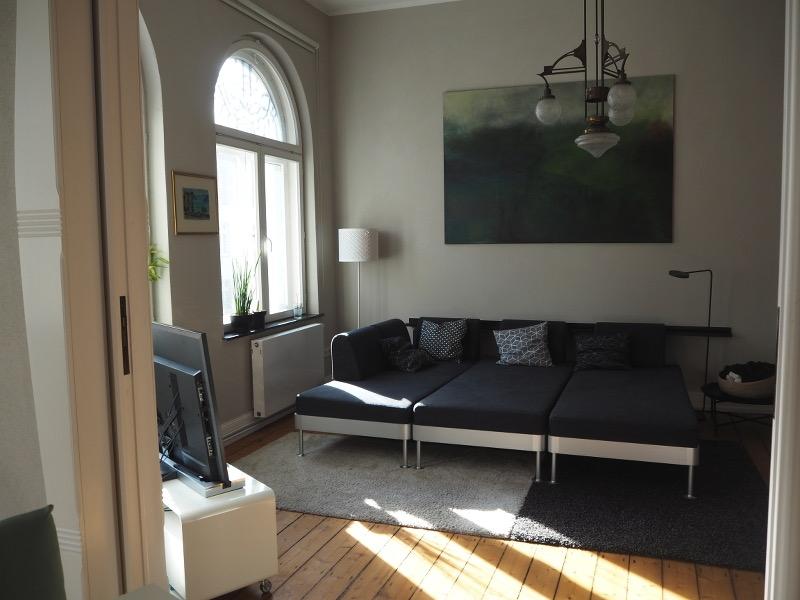 Ikea Delaktig neues Sofa