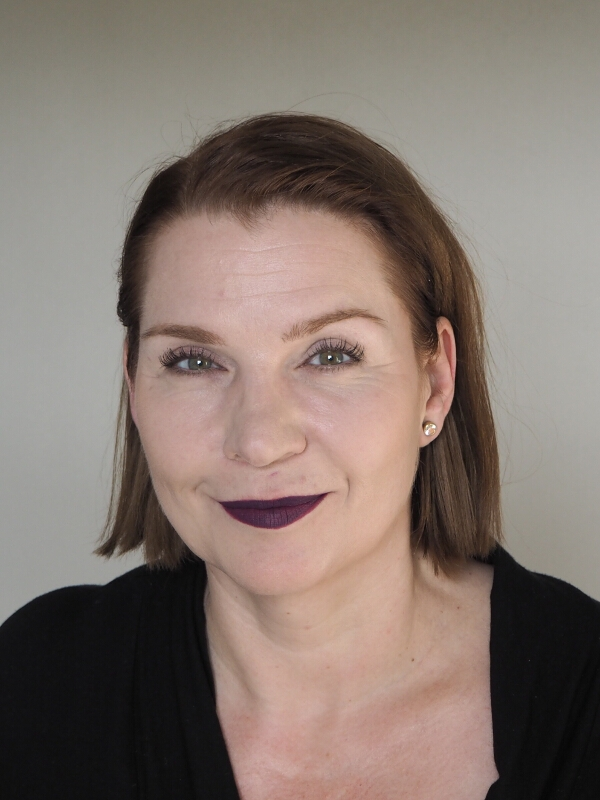 Laura Mercier Velour Extreme Matte Lipstick Boss