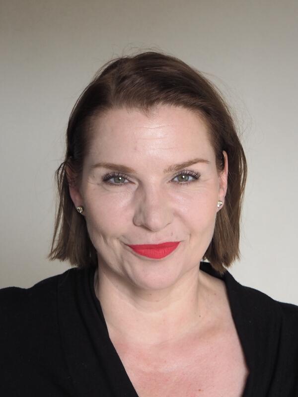 Laura Mercier Velour Extreme Matte Lipstick Clique