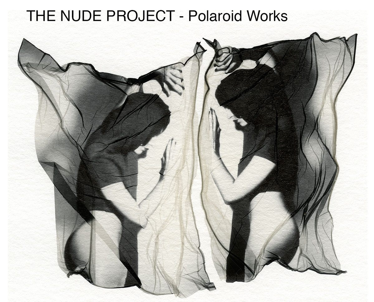 Michael Haas The Nude Project