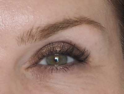 Makeup Fruehjahr Spring Glow Detail