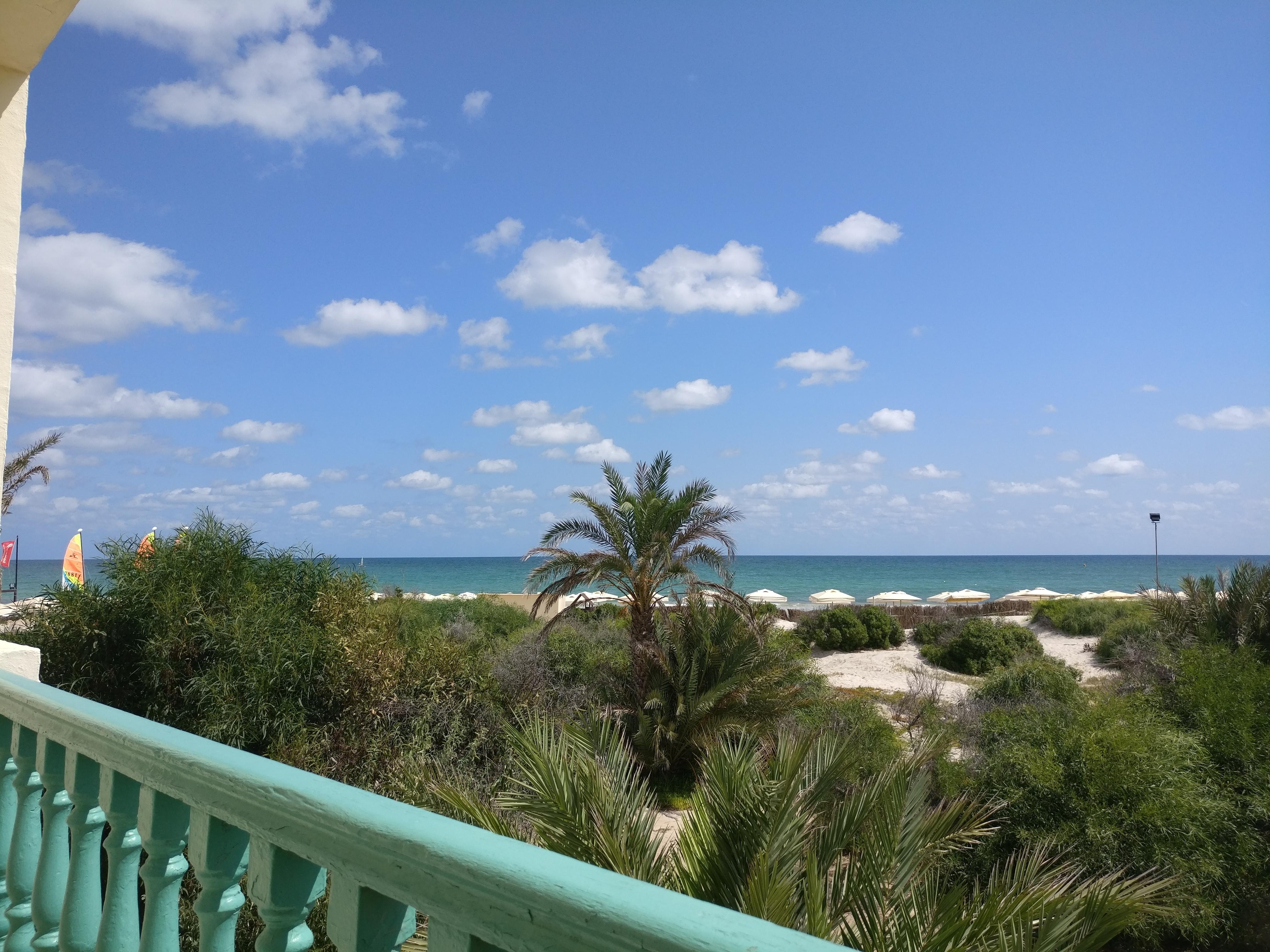 Djerba Strand