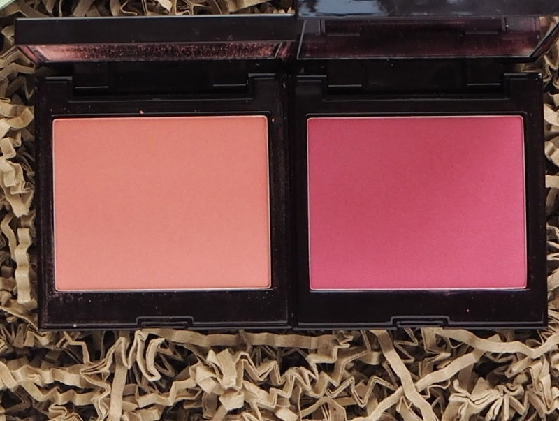 Laura Mercier Blush Colour Infusion Peach Pomegranate