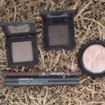 Makeup: Basisprodukte Augen