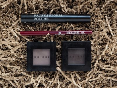 Malerei Korres Professional Volume Mascara Essence Longlasting Eye Pencil Berry Fantastic Bobbi Brown Eyeshadow Slate Espresso