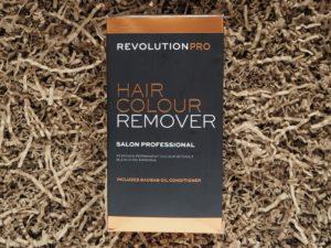 Update – Projekt graue Haare