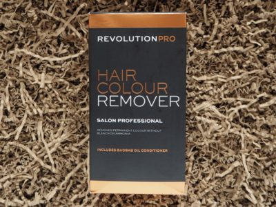 Revolution Pro Hair Colour Remover Haarfarben Entferner