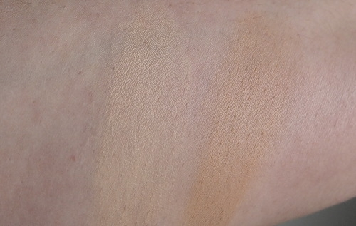 Filorga Flash Nude RevolutionPRO Foundation Drops swatch