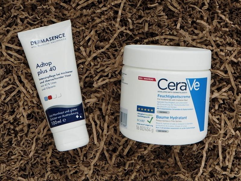 CeraVe Feuchtigkeitscreme Dermasence Adtop plus 40