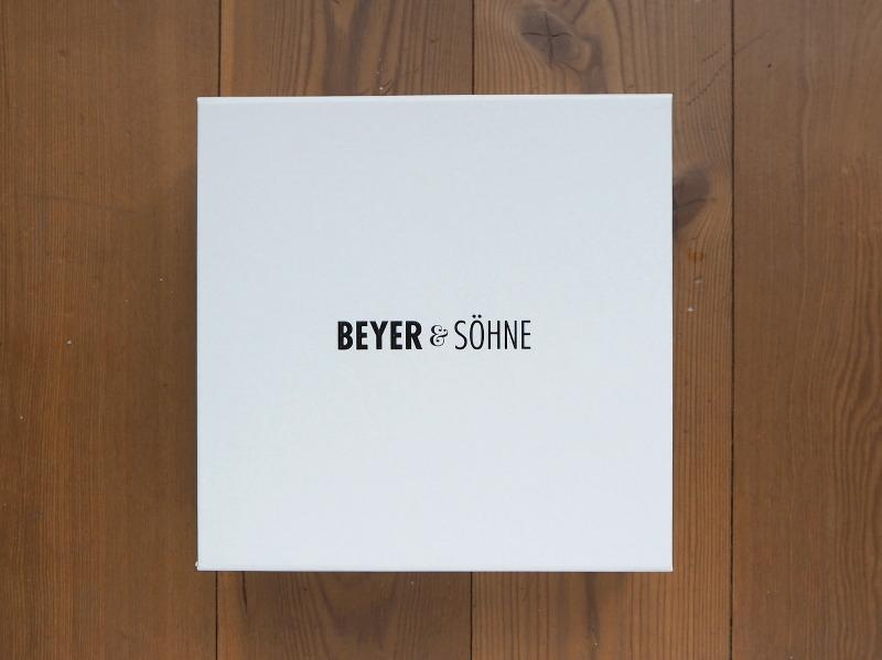 Beyer & Söhne Geschenkset Rundum Sorglos