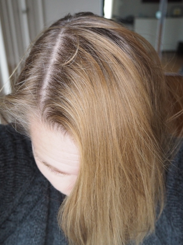 Grau haare blond Frisuren Kurze