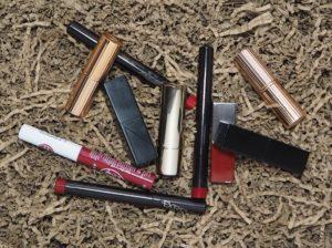 Makeup: Lieblingslippenstifte