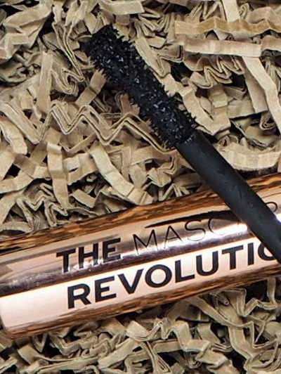 Revolution The Mascara Revolution Buerste