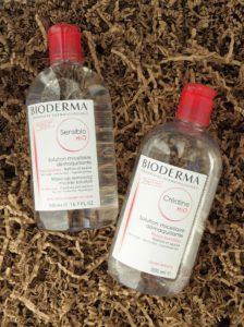 Meine Liebsten (4): Bioderma Mizellenwasser