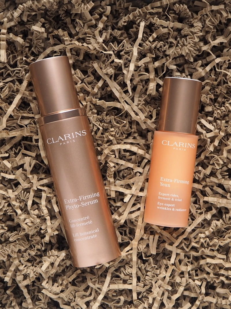 Clarins Extra Firming Phyto Serum Yeux