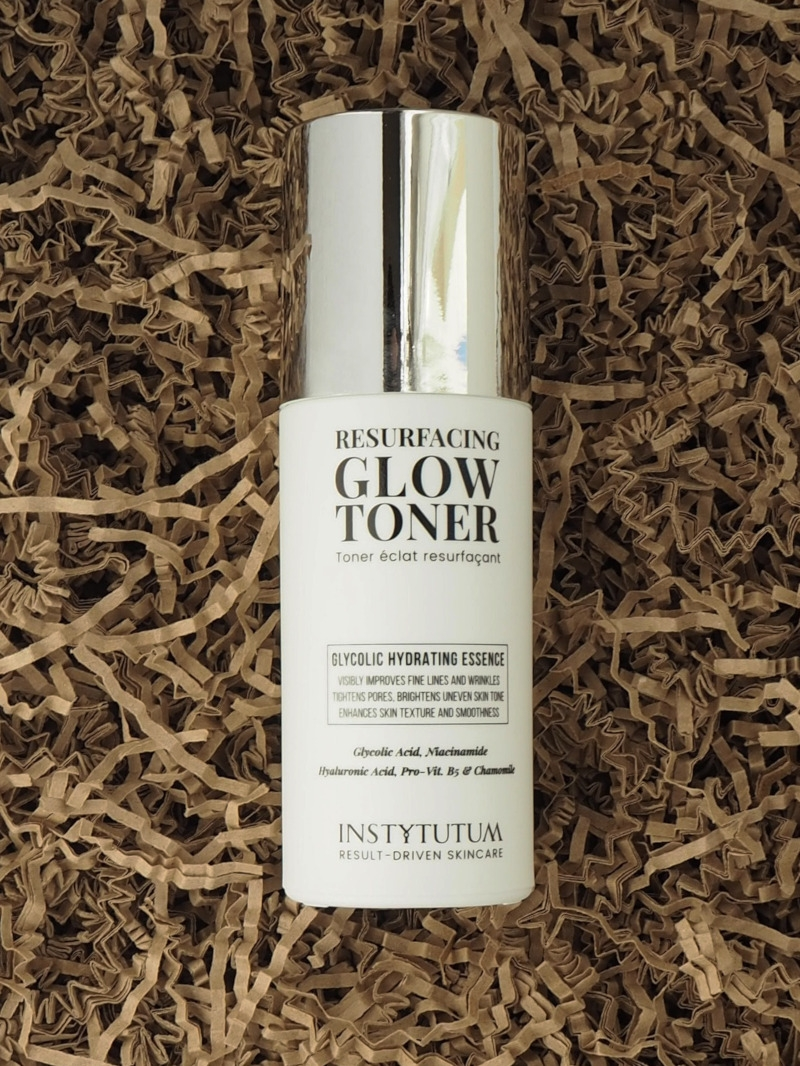 Instytutum Resurfacing Glow Toner