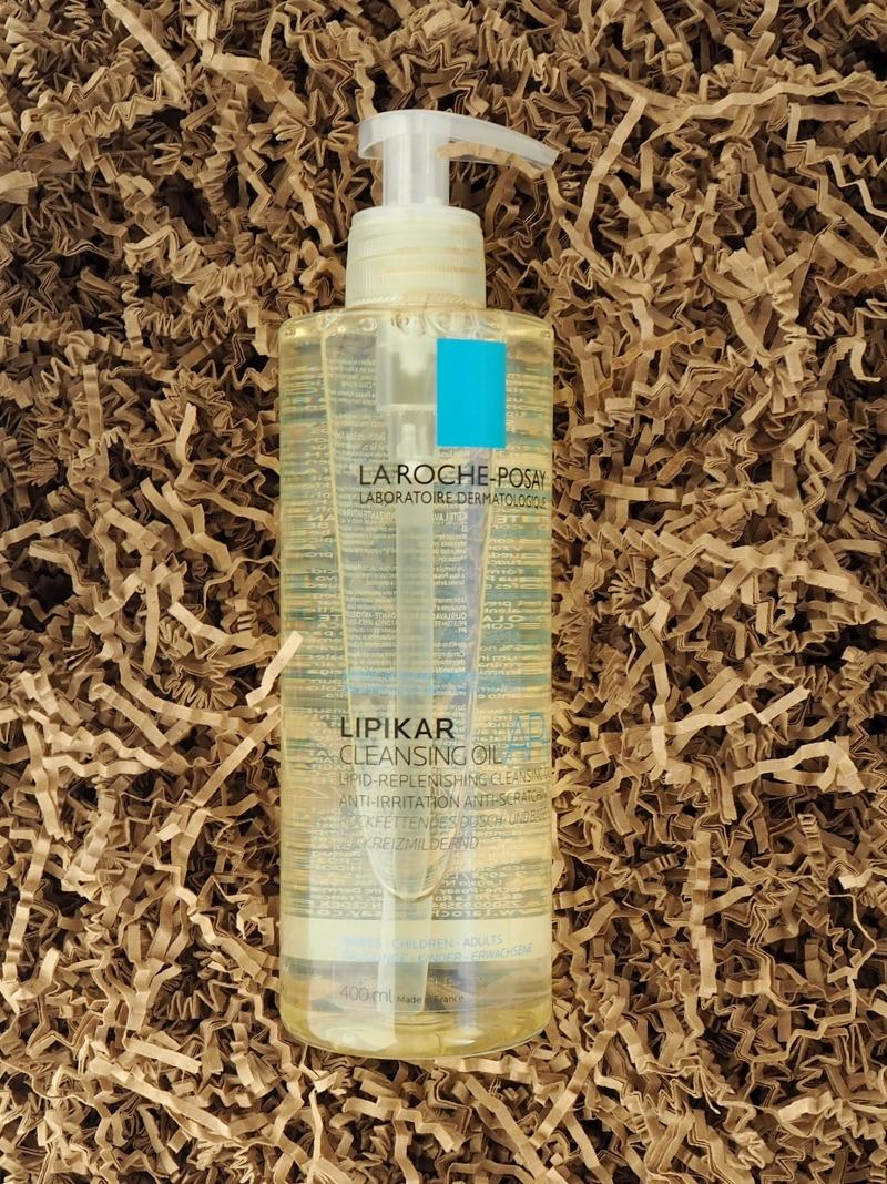 La Roche Posay Lipikar Cleansing Oil AP+