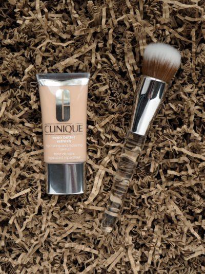 Clinqiue Even Better Refresh Makeup