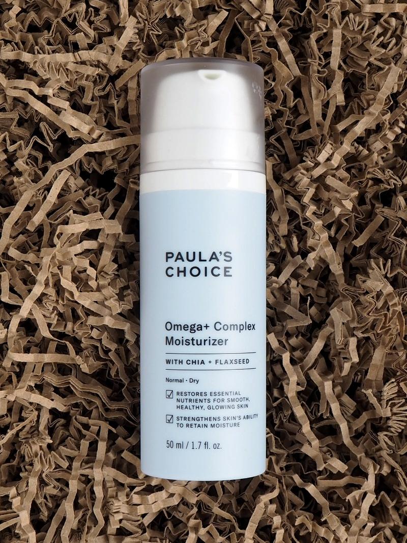Paulas Choice Omega+ Complex Moisturizer