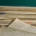 Briefwechsel (10.03.19) - Idee und ToDo
