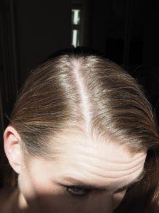 Update: graue Haare, Silbershampoo und so weiter