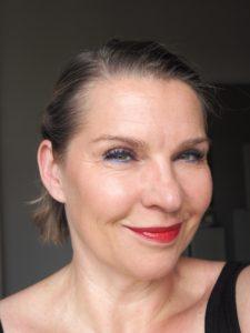 Makeup: Fast-schon-Urlaub-Sommermakeup