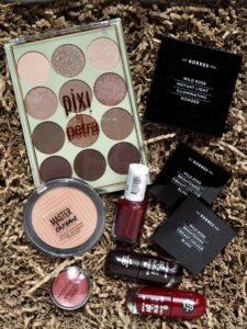 Makeup: ein paar Neuigkeiten