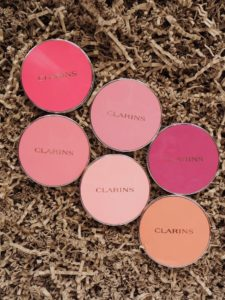 Makeup: erster Herbstlook