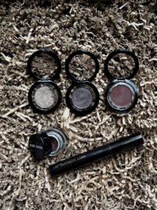 Makeup: Pat McGrath Lidschatten und Mascara Langzeittest
