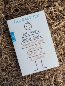 Lesen! Till Raether und ein Buchclub